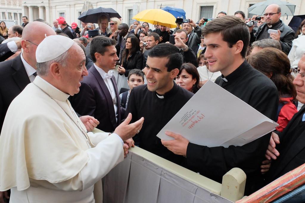 Fidelidade ao Papa