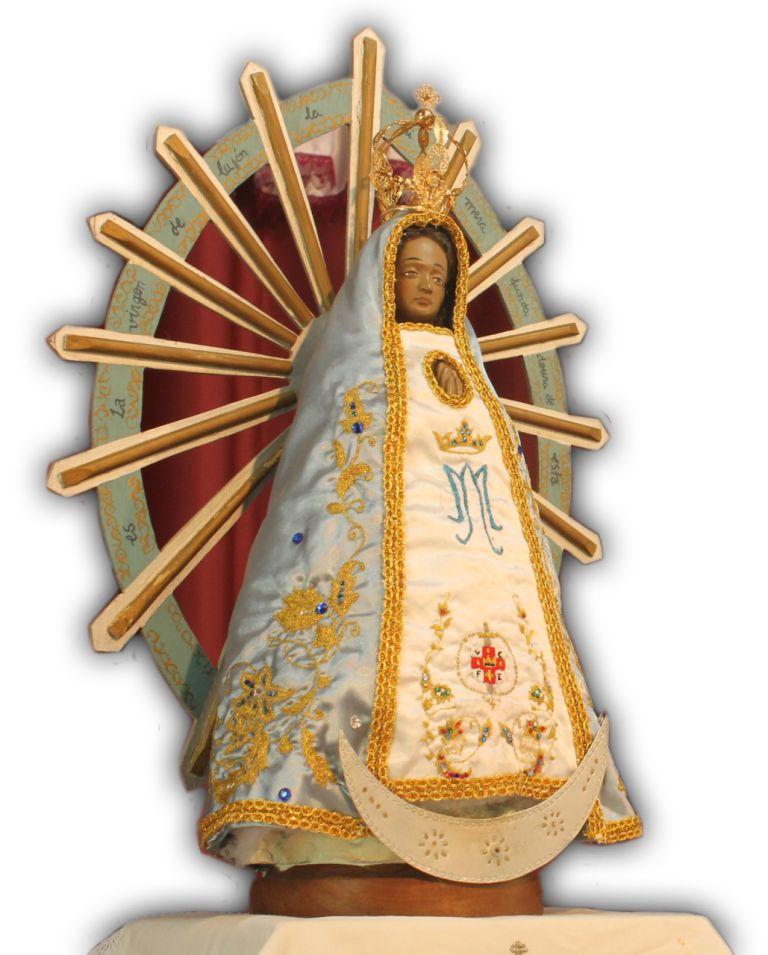 Nossa Senhora de Lujan