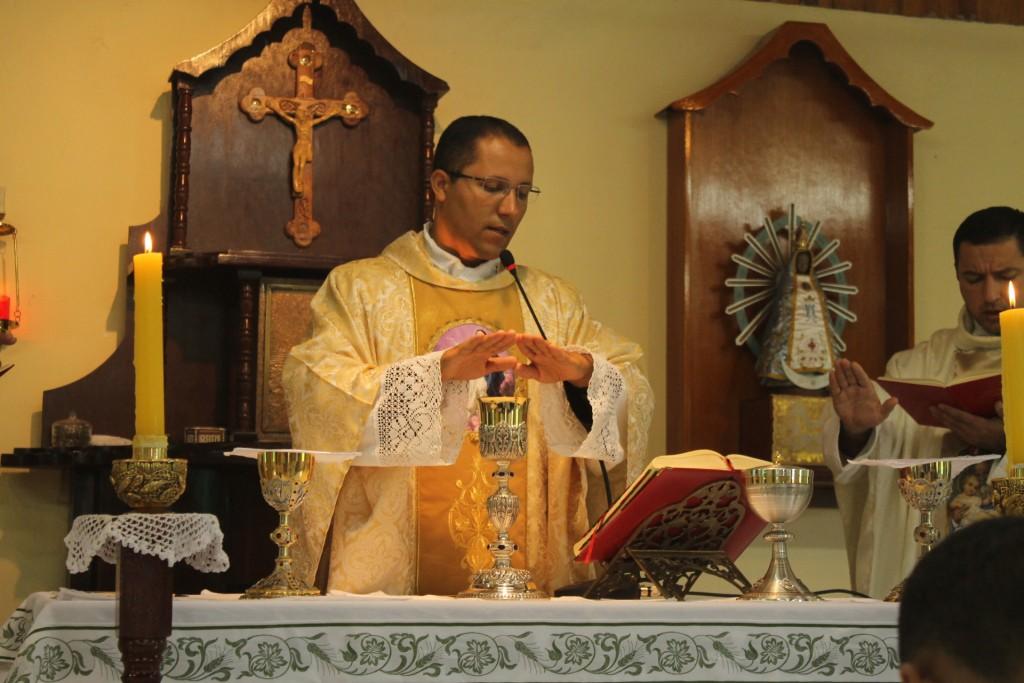 Vida Sacramental e Liturgica