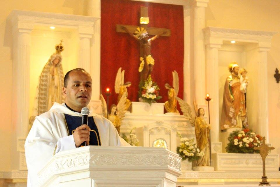 Festa de São Pio de Pietrelcina - 2016